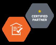 Certified Partner Logo